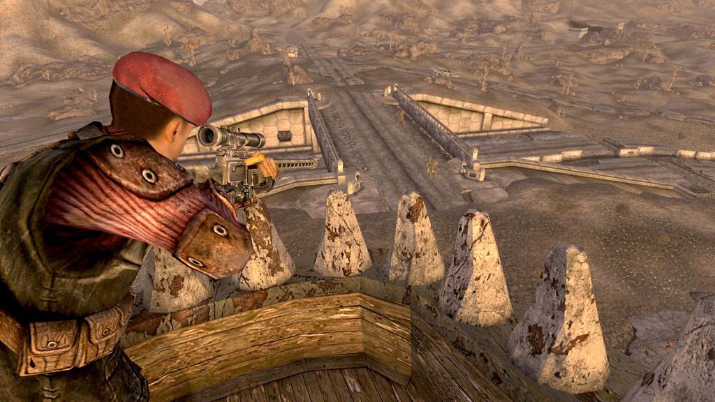 Fallout New Vegas Коды На Репутацию