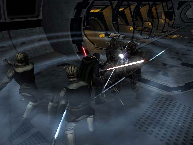 Star Wars KotOR 2: The Sith Lords