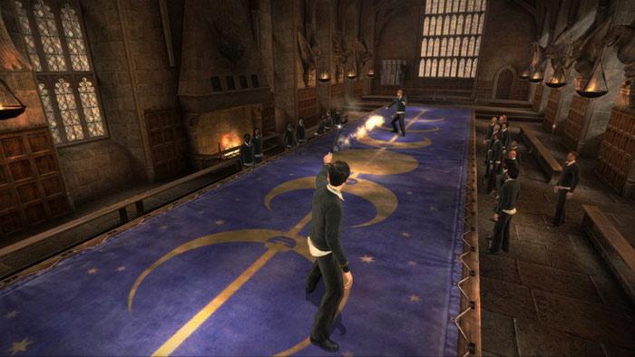 Ролевая игра по гарри поттеру и принце по ролевая игра гарри поттер аватары