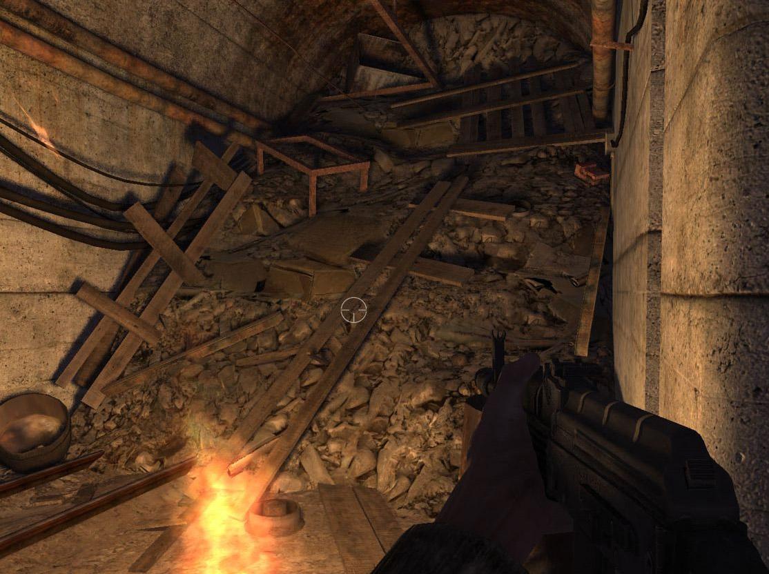 Metro Last Light Прохождение   GamesisArtru