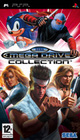 SEGA Mega Drive Collection (PSP)