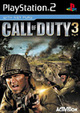 Call of Duty 3 для PS2