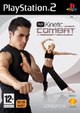 EyeToy: Kinetic Combat (PS2)