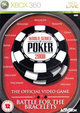 World Series of Poker 2008 (Xbox 360)