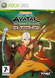 Avatar: the Legend of Aang - the Burning Earth (Xbox 360)