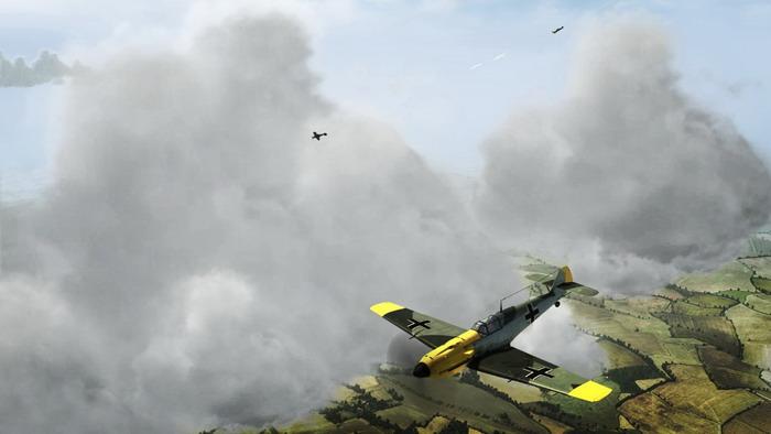 ил 2 штурмовик крылатые хищники: