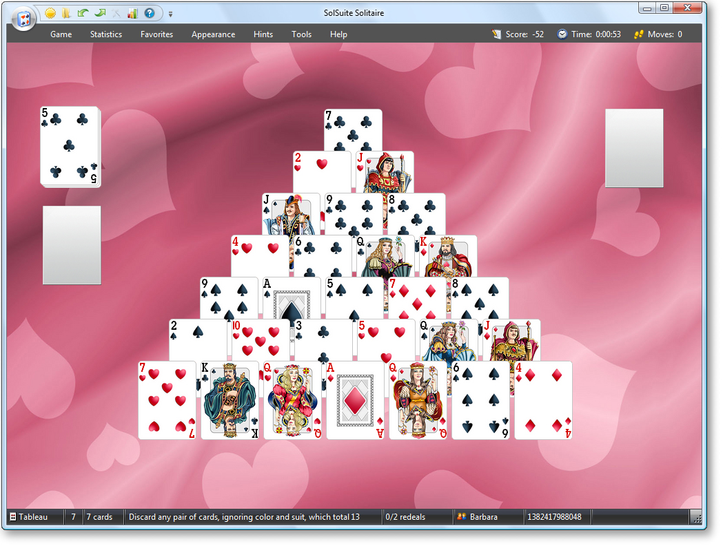 SolSuite Solitaire Games - Free Download