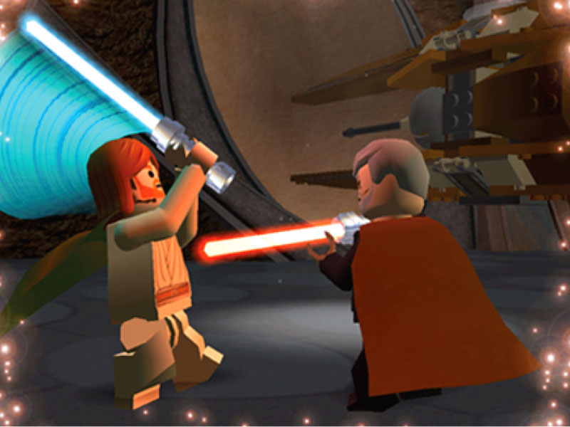 Lego Star Wars Play Game online Kiz10com - KIZ