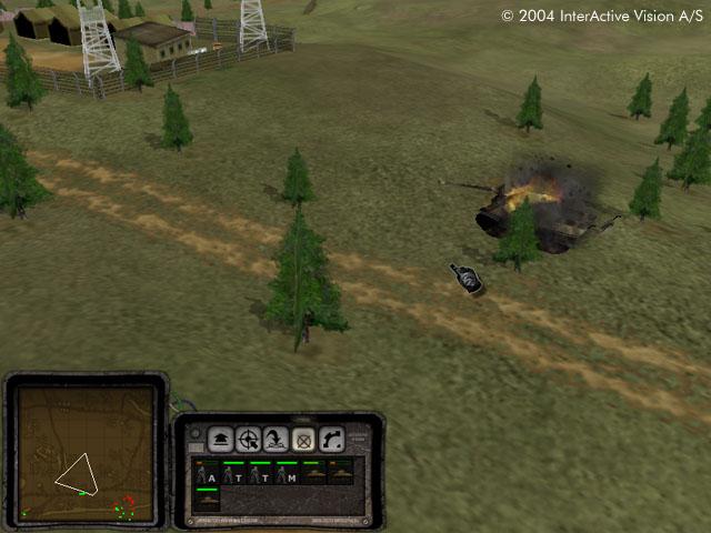 Игра Вторая Мировая Союзники Скачать Торрент - фото 2