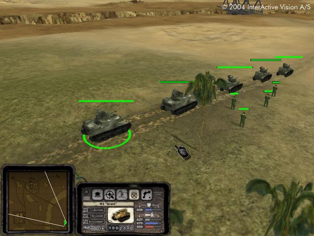 Игра Вторая Мировая Союзники Скачать Торрент img-1