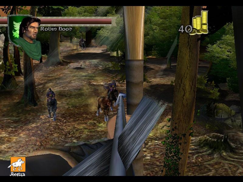 игра робин гуд скачать - фото 8