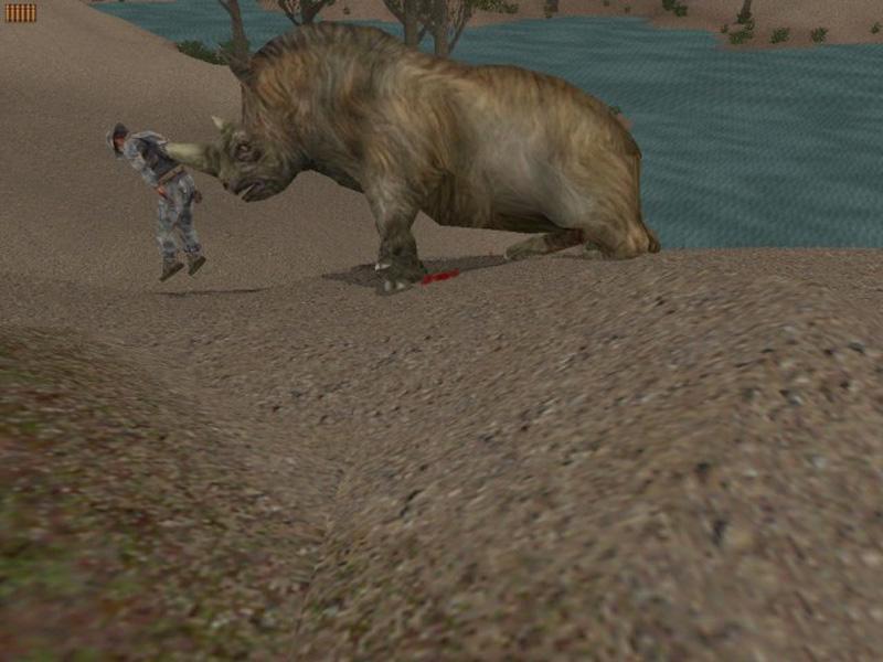 скачать игру хищники ледниковый период через торрент - фото 9