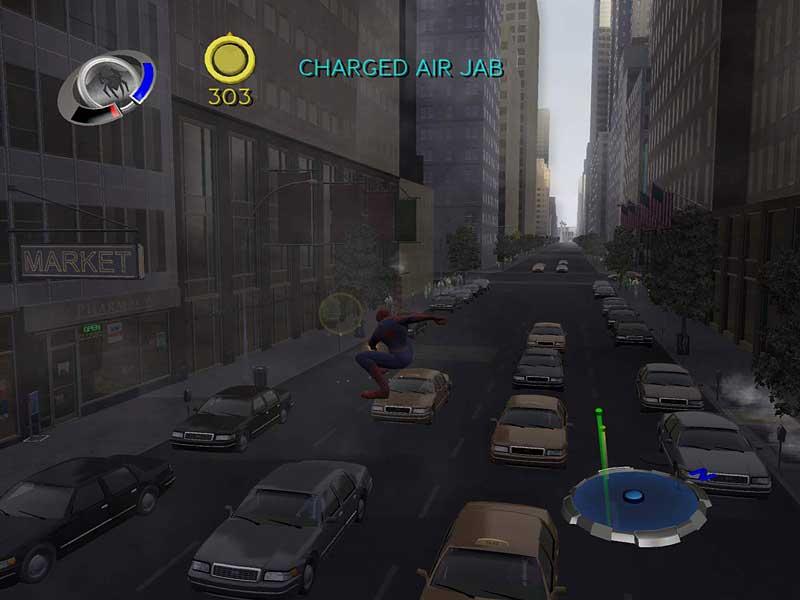 человек паук скачать бесплатно 3 игра - фото 4