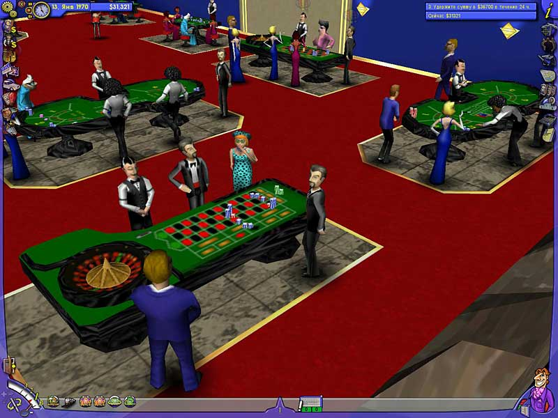 casino pc