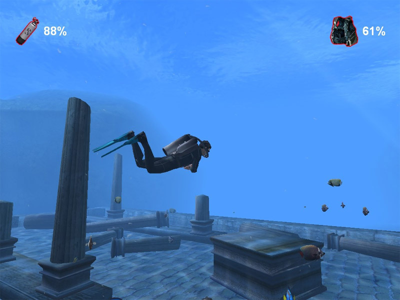 Симулятор подводного мира скачать