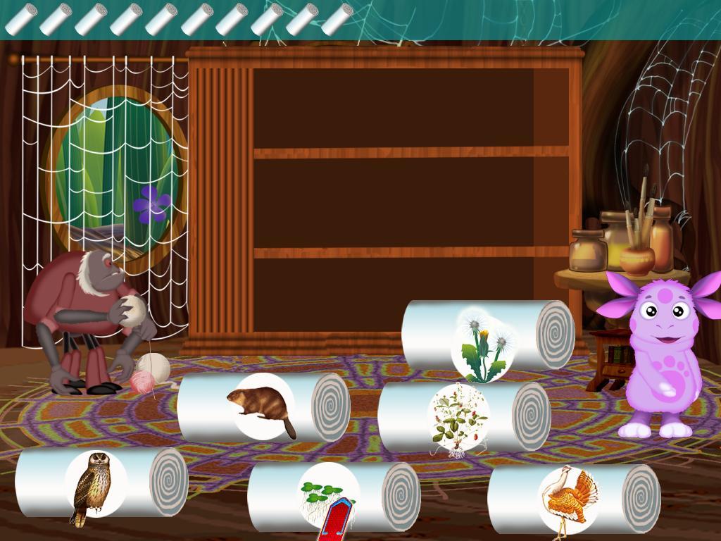 детский интернет игры братц зилас бродилки онлайн бесплатно для девочек